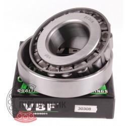 7308 (30308) [VBF] Конічний роликовий підшипник