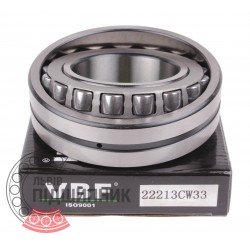22213 CW33 [VBF] Spherical roller bearing