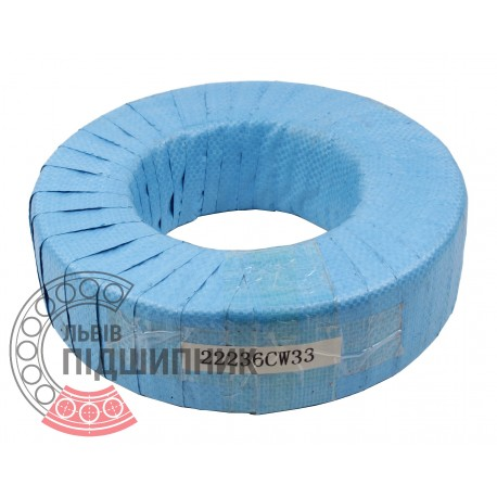 Spherical roller bearing 22236 MBW33