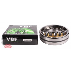 Spherical roller bearing 22226 CW33 [VBF]