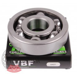 6407 [VBF] Deep groove ball bearing