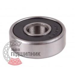 607 2RS [VBF] Deep groove ball bearing