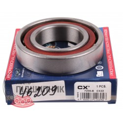 7209B [CX] Angular contact ball bearing