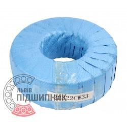 22322 CW33 [VBF] Spherical roller bearing