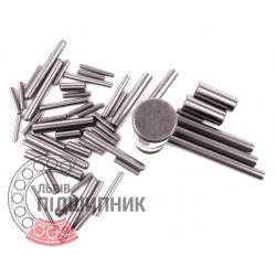 Bearing roller 8x20 mm