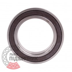 61907 2RS [CX] Deep groove ball bearing