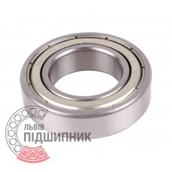 61904 ZZ [CX] Deep groove ball bearing