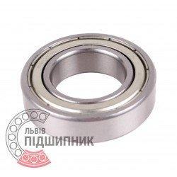 61904 ZZ [CX] Deep groove ball bearing