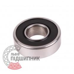 619/8 2RS [SKF] Deep groove ball bearing