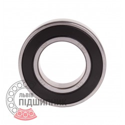 61902.EE.G15 [SNR] Deep groove ball bearing