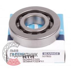 Deep groove ball bearing SC04A47CS29PX1 [NTN]