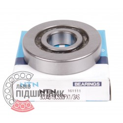Deep groove ball bearing SC04B19CS31PX2 [NTN]