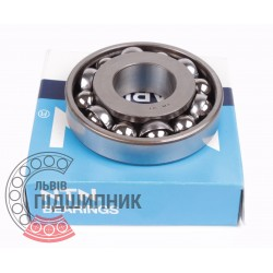 Deep groove ball bearing SF06A69 [NTN]