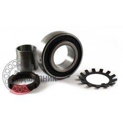 1680205 Deep groove ball bearing