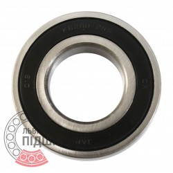 K6208 2RS [CX] Deep groove ball bearing