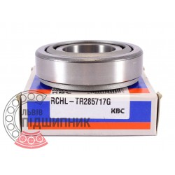TR285717 [KBC] Конический роликоподшипник