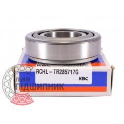 TR285717 [KBC] Конічний роликовий підшипник