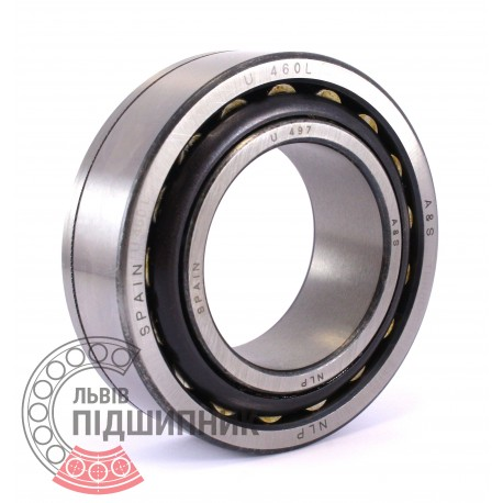 U497/460L [Fersa] Tapered roller bearing