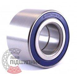 256706E1C17 [GPZ-4] Angular contact ball bearing