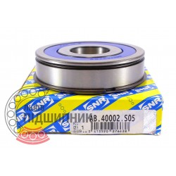 AB40002.S05 [SNR] Deep groove ball bearing