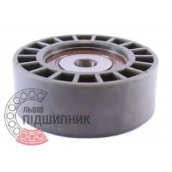 256801 [GPZ] Angular contact ball bearing