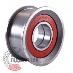 256705 [KG] Angular contact ball bearing