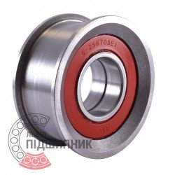 256705 [KG] Angular contact ball bearing