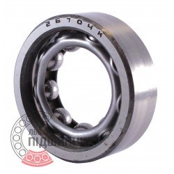 226704 Angular contact ball bearing