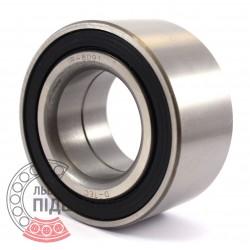IR8091 [D-TEC] Angular contact ball bearing