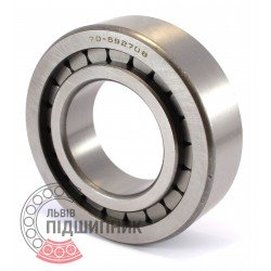 70-592708 М [CPR] Cylindrical roller bearing