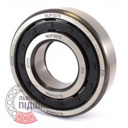 NUP307 [ZVL] Cylindrical roller bearing