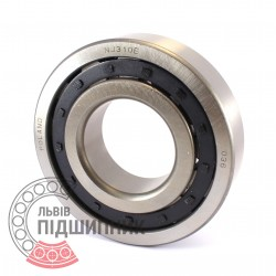 NJ 310 EM [CX] Cylindrical roller bearing