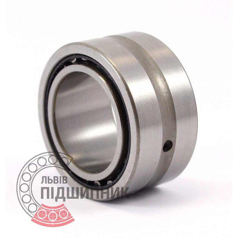 10pcs NKI22//16  22*34*16mm Needle roller bearings with inner ring