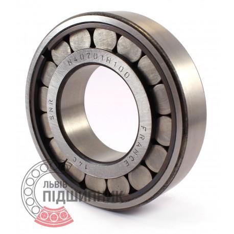 N40701.H100 [SNR] Cylindrical roller bearing