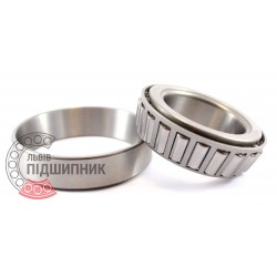 LM29749/11 [CX] Tapered roller bearing