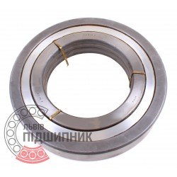 QJ236 Angular contact ball bearing