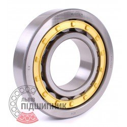 Cylindrical roller bearing NU317M [CX]