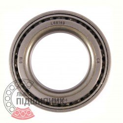 L68149/11 [CX] Tapered roller bearing