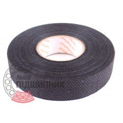 Silk electrical tape (Certoplast) 25x0,019m