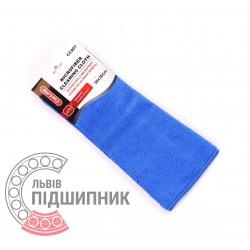 Microfiber cloth (CarLife), 30x30cm