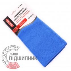 Microfiber cloth (CarLife), 30x40cm