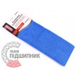 Microfiber cloth (CarLife), 40x40cm