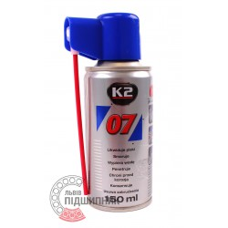 Universal spray 07 K2, 150ml