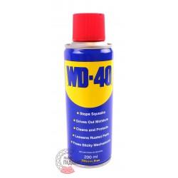Universal spray WD-40, 200ml