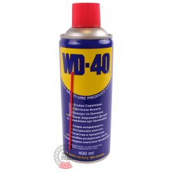 Universal spray WD-40, 400ml