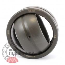 GE40E [ZVL] Radial spherical plain bearing