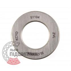 51104 [ZVL] Thrust ball bearing