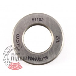 51102 [ZVL] Thrust ball bearing