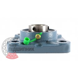 FGC205 [ZVL] Bearing housing unit