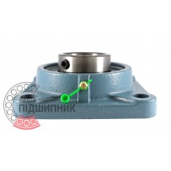 UCF210 (FGC210) [ZVL] Bearing housing unit